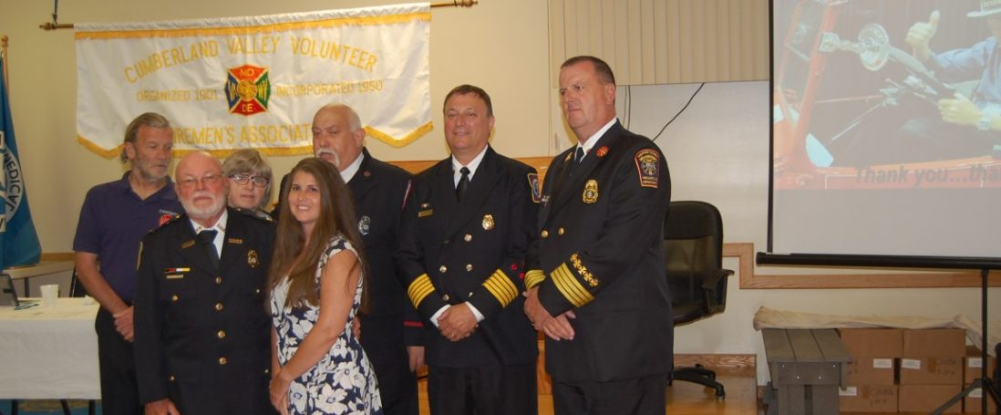 Chief Baldwin, Chief Kroboth and Dr. McDonald to Lead the Association in its 119th year