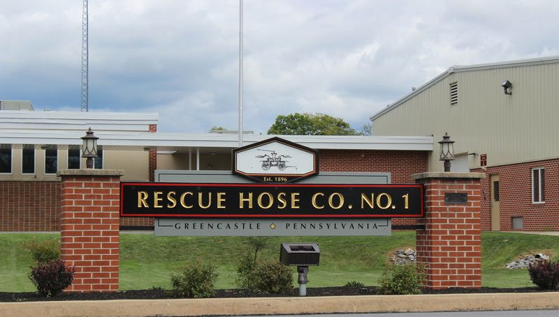 Rescue Hose Company of Greeencastle PA to Host the 2020 Spring Meeting