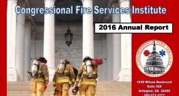 CFSI 2016 Annual Report