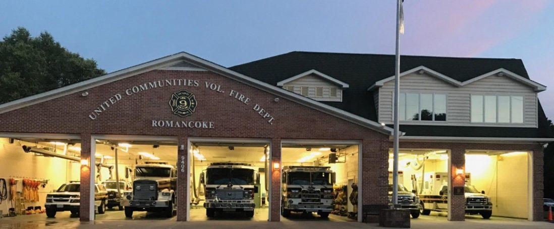 Cumberland Valley Volunteer Firemen's Association